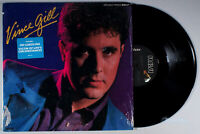 Vince Gill - Turn Me Loose (1984) Vinyl LP •PLAY-GRADED• Oh Carolina