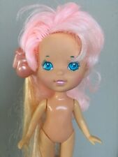Vintage Moon Dreamers Doll + Lady Lovely Locks Doll Clip Magic Pet Friends