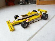 Renault RE30 SN 54 #15 1/23 Polistil F1 Formule 1