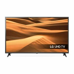 LG TV LED 43 4K SMART TV WIFI DVB-T2/S2 43UN73003LC