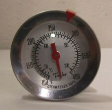 Vintage Candy Thermometer Taylor USA Dishwasher Safe Kitchen Gadget
