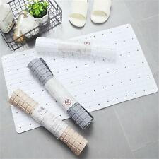 Non-slip Bath Shower Bathtub Mat Rubber Bathroom Floor Rug Massage