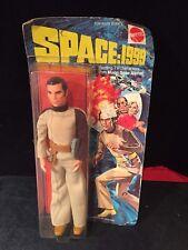 Space 1999 COMMANDER KOENIG 1975 Mattel Action Figure