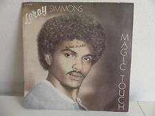 LEROY SIMMONS Magic touch FLY 41001