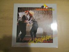 THOMPSON TWINS - QUICK STEP & SIDE KICK Vinyl LP Album 1983 Pop ARISTA 204 924