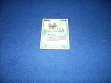 FIGURINA CARD POKEMON - 65/97 MUDKIP -  ITA - ITALIANO (5)
