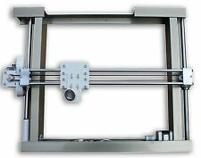 New XY Stage Table With Four Slide Bar For CO2 Laser Machine