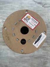 Extreme Dog Fence Polyethylene Coated Wire Poly Coated 18 Gauge 2000ft Spool New