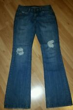 Womans/juniors Chip & Pepper Makayla bootcut denim jeans size 1