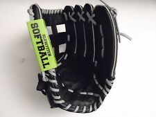 "WILSON ELITE 13"" SLOWPITCH SOFTBALL GLOVE-RIGHT HAND THROW-SUPER LIGHT WEIGHT"