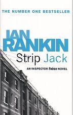 Strip Jack by Ian Rankin, Book, New Paperback
