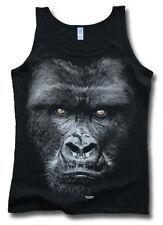 Camisas y tops de mujer de color principal negro 100% algodón talla XL