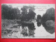 SAINT-JEAN-D'ANGLE  :  Portes-Écluses sur la Boutonne........VO.1904.
