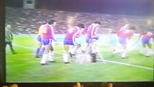 Argentina 2-2 Chile 09-08-1980 Friendly Diego Maradona, Passarella, Diaz,on DVD.