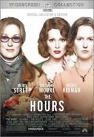 DVD - Drama - Nicole Kidman - 4 Movies - The Hours - Trespass - The Interpreter