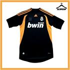 Real Madrid Football Goalkeeper Shirt Adidas Small Soccer Jersey 2009 2010 J83
