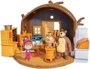 Masha and The Bear Masha bear House