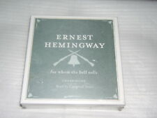 for Whom The Bell Tolls Ernest Hemingway