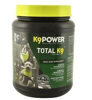 Total K9 For Dogs Antioxidant Healthy Immune Amino acids Vitamins Probiotic 2lb
