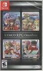 Kemco RPG Omnibus - Nintendo Switch-Revenant Dogma, Illusion of L'Phalcia, Chron