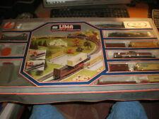 Lima 1/87 HO Goedertrein met Containerplatform NS E-lok 1220   Neuwertig im OKT