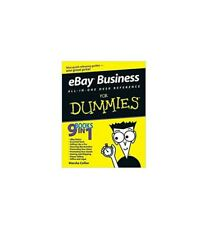 EBOOK ebay business all in one desk for dummies