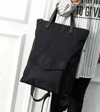 Multifunction Large Capacity Backpack Waterproof Nylon Shoulder Laptop Handbag