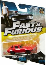 Fast & Furious 30/32 1966 Chevy Corvette 1:55 Scale New