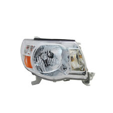 Headlight Assembly-Capa Certified Right TYC 20-6577-00-9