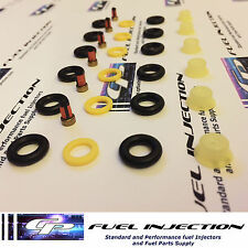 BMW 6 cylinder Bosch Fuel Injector service/repair Kit CP-K0C6