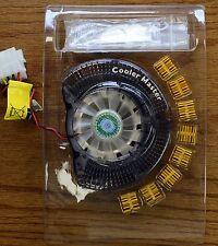 COOLER MASTER RV-UAA-L6U1-GP CoolViva G1 GPU Heat Sink Cooler for nVIDIA & ATI