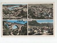 Suisse - VALLORBE (A8665)