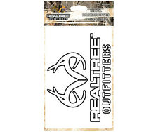 RealTree Decal Stickers Truck Windshield Camo Hunting SPG RDE1204 Mossy Oak