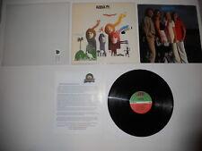 Abba The Abba Album RCA Club EXC 1982 Analog Press Ultrasonic CLEAN