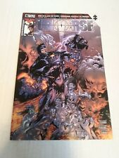 Universe #6 Image Comics Top Cow April 2002