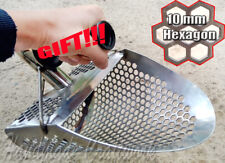 by CooB SAND SCOOP HUNTING DETECTOR CERCAMETALL RICERCHE MARE SPIAGGIA PALETTA