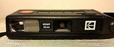 """ORIGINAL 1970"""" KODAK >EKTRA 100 CAMERA >22mm"""