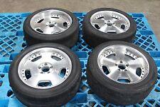 """Rays Engineering Victrix Kreutzer 18"""" JDM wheels 18x8 5x114.3"""
