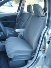 1999 2000 2001 Chrysler PT Cruiser Front and Rear Seat Covers - GRAY VELOUR