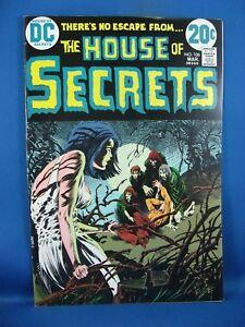 House of Secrets #106 (Mar 1973, DC) NM HIGH GRADE Wrightson