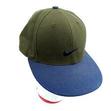 Nike Golf Hat Forrest Green sz 7 1/4 Baseball Cap