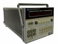 Hp Agilent 5508a Interferometer Laser Optics System Measurement Display Parts