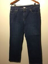 Women's Sonoma Life Style Jeans Size: 16 Short