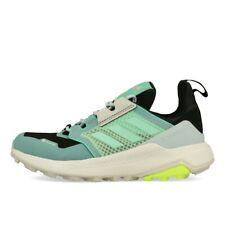 adidas Terrex Trailmaker GTX W Damen Black Clear Mint Acid Mint Laufschuhe Trail