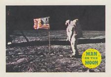 A&BC Part Set 18/19 Man on the Moon (text back) 1970 FCC