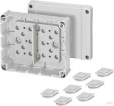 Hensel Caja de Empalme de Cable hasta 2, 5qmm 3 Ph. 4qmm Dp 9220