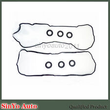 For 99-09 3.0L 3.3L Lexus Toyota Valve Cover Gasket V6 DOHC 1MZFE 3MZFE New