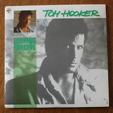 Tom Hooker, looking for love, SP - 45 tours