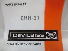DeVilbiss Ehh-31