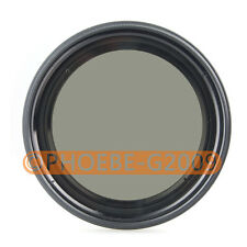 TIANYA Slim 77mm Fader ND Filter with 86mm Front thread